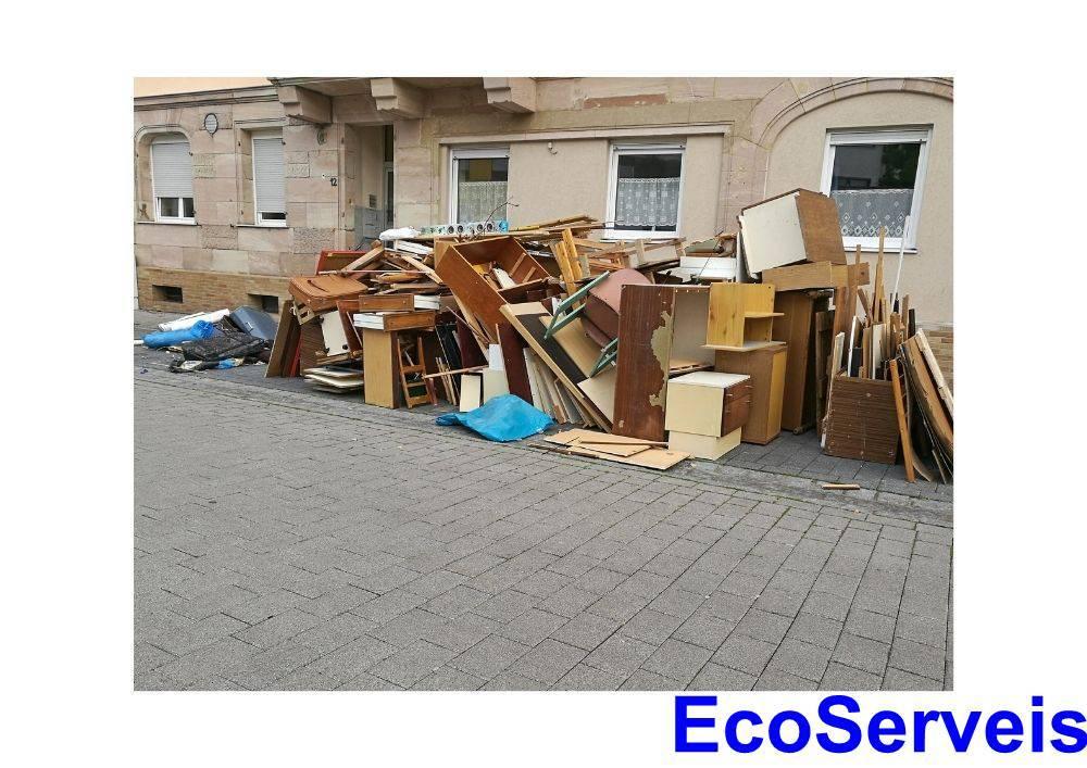 Vaciado pisos Ortuella