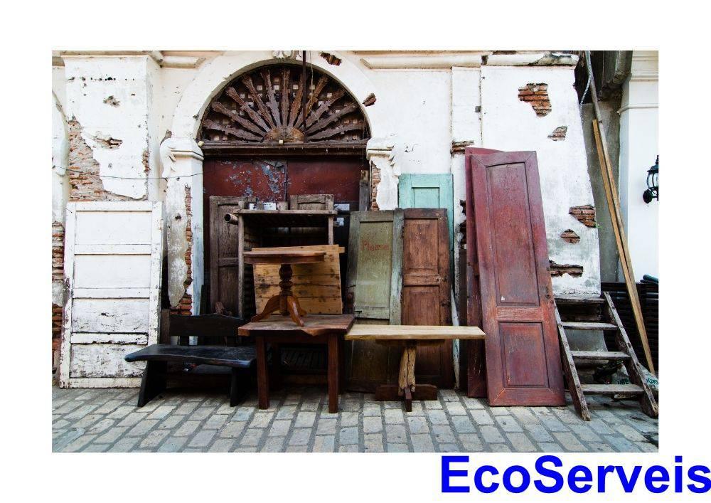 Vaciado pisos Zumaya/Zumaia