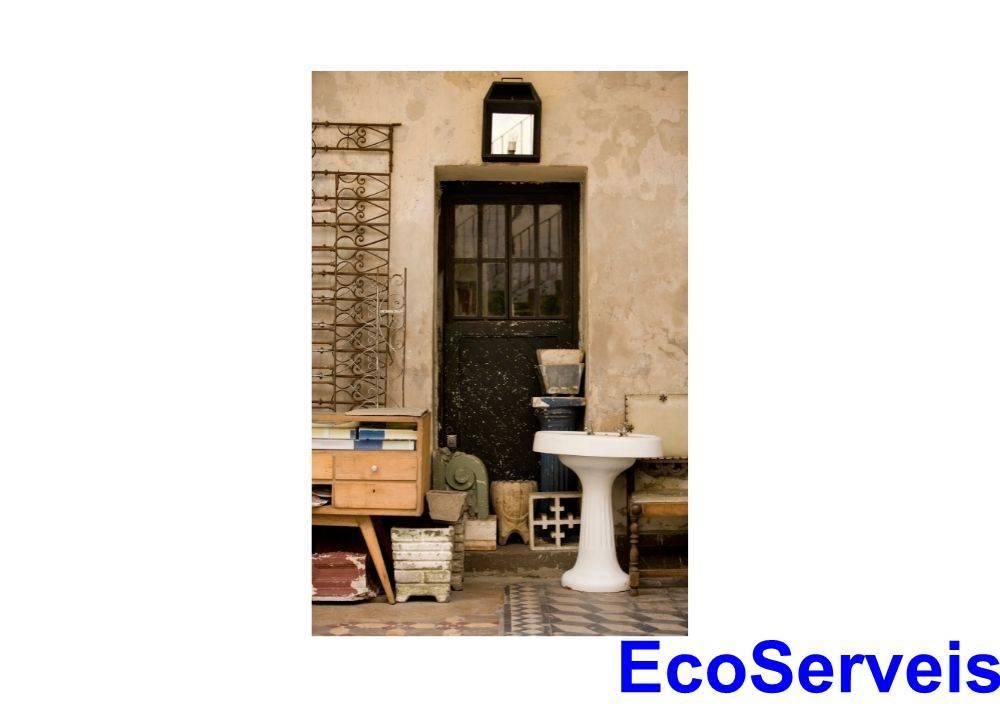 Vaciado pisos en Arico